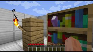 Minecraft mod Hidden Levers