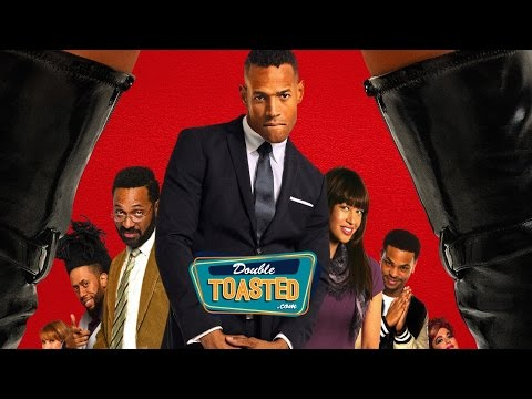50 SHADES OF BLACK - Double Toasted Review
