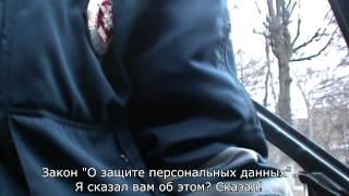 Йошкар-Ола - беззаконие инспекторов ДПС
