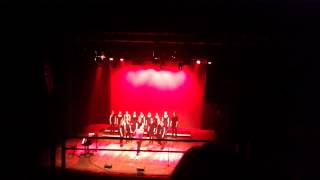 Scala & Kolacny Brothers - A Cappella -  Live in Milan