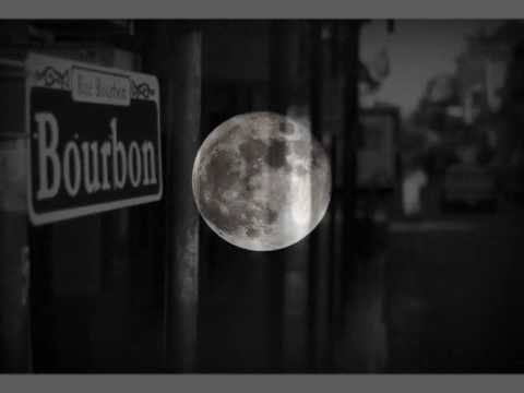 Moon over Bourbon street-Sting