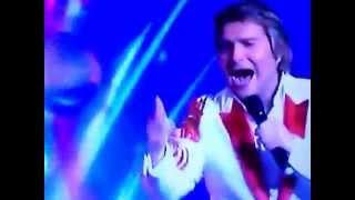 Николай Басков Вишневая любовь