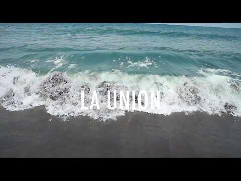 La Union 2017 | Travel Vlog