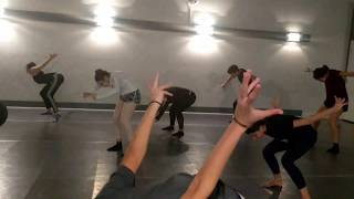 Video Never Enough - Loren Allred - Diana Ford Choreography - 2018 download MP3, 3GP, MP4, WEBM, AVI, FLV Maret 2018