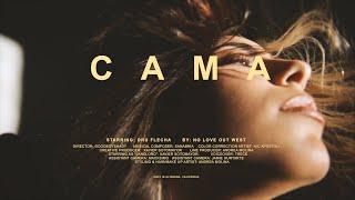 "Dru Flecha + ""CAMA"" [official music video]"