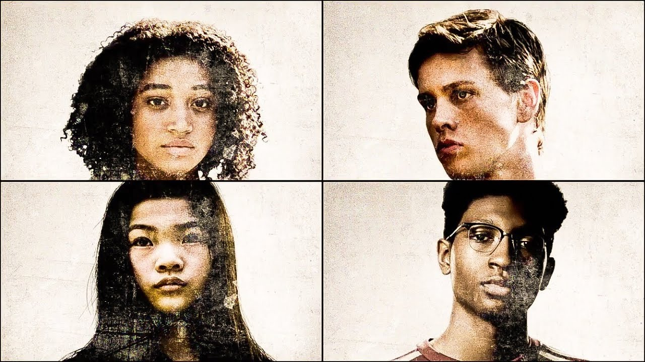 Download The Darkest Minds 'All Character Abilities' Trailer (2018) HD
