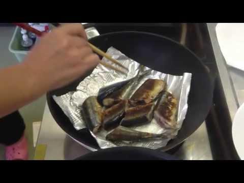 Пожарить рыбу без масла в мультиварке