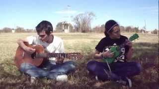Cover Hacer un puente - La Franela