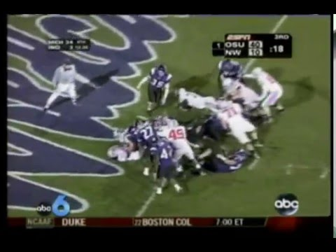 Ohio State Buckeyes 2007 Season Preview