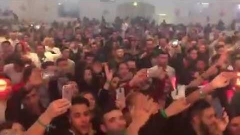 Bilal Sghir Live Paris 2017 Soirée Du Reveillon Complete HD