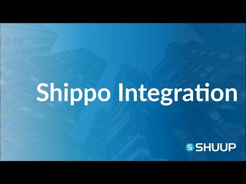 Shipping Methods: Shippo Integration