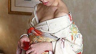 【奇習】静岡 伊豆半島 日本の原住民サンカと村娘を交わらせる交歓行事!?種を求める村娘たち…
