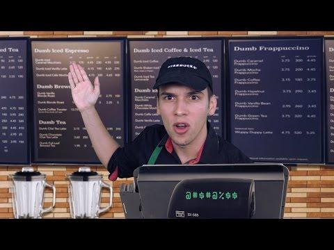 10 Worst Types of Starbucks Customers
