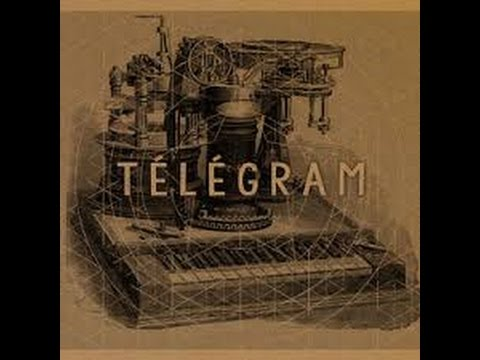 TELEGRAM  - ''Thé Qui ?'' Interview Exclusive !!