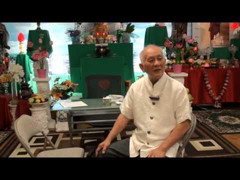 Diện Chẩn & Bấm Huyệt Lý Phước Lộc DVD 33b