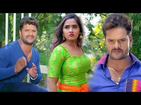 नई रिलीज़ भोजपुरी मूवी 2019, Khesari lal Yadav, Kajal Raghwani Bhojpuri Full Action Movie 2019 | wwr