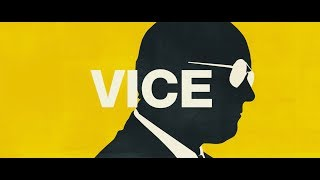 VICE | Official AU Trailer [HD] | In Cinemas Boxing Day | eOne