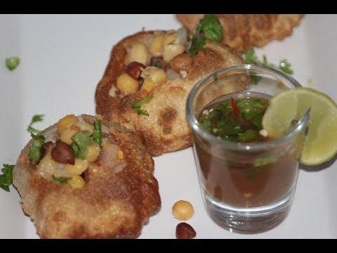 Irresistible Chaat Golgappa Ranchi !!