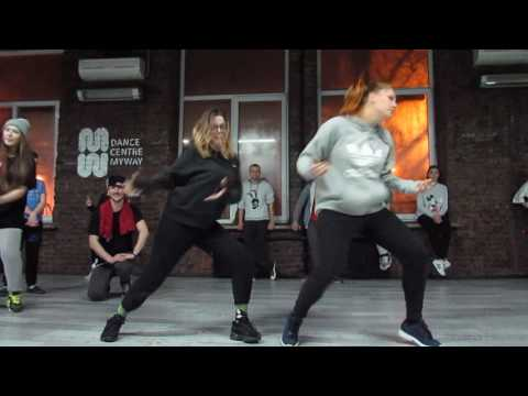 Choreography by Sasha Putilov Big Sean  ...