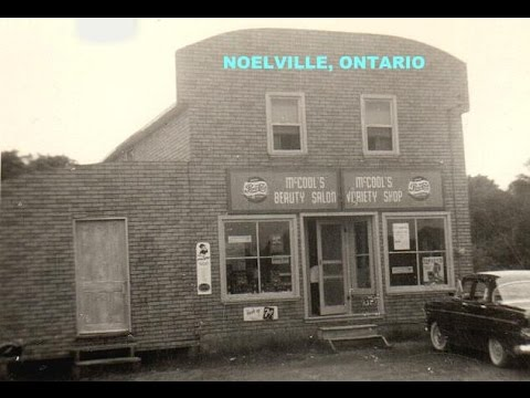 Noelville Ontario Store Fire Tragedy Youtube