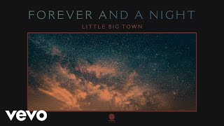 Little Big Town Forever And A Night