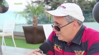 Интервю с българските финалисти на Еурека Златни Пясъци 2013.