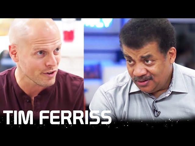 StarTalk Podcast: A Conversation with Tim Ferriss