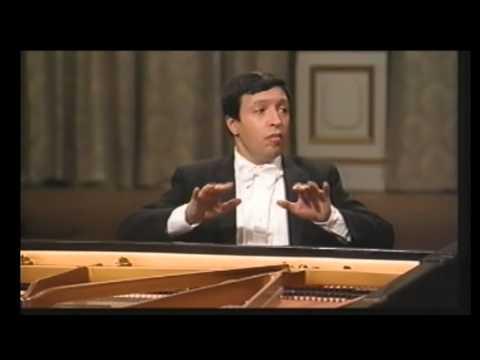 MURRAY PERAHIA -  Mozart Piano Concerto No.27   K.595 ~ COMPLETE - C.O.E