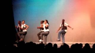 MVHS Talent Show 1st Place [A5]