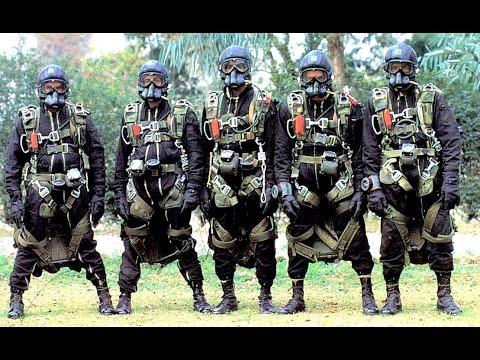 Mahaaz 4 September 2016 - Wajahat S Khan With Pakistan SSG Commandos At Kalar Kahar