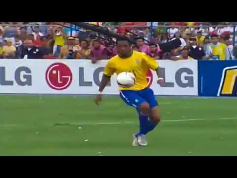 Brazil vs Argentina 3 0 Highlights Copa America Final 2007