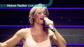 Helene Fischer - Für einen Tag Tournee 2012