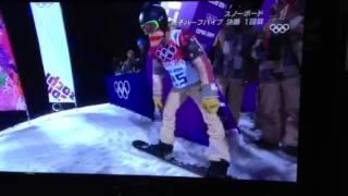 ショーンホワイト ソチ shaun white olympic ショーン・ホワイト 検索動画 28