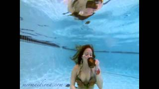 Mermaids Love Tea!