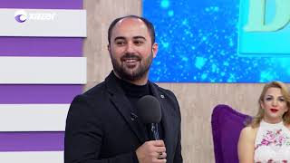 Hər Şey Daxil - Zenfira İbrahimova, Vasif Azimov, Samir Əliyev, Tahirə (16.01.2019)