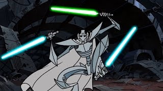 General Grievous 1st Appearance - Star Wars: Clone Wars thumbnail