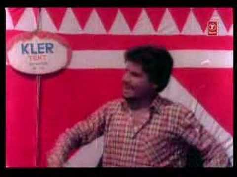 Amar Singh Chamkila - Pehle Lalkare Naa