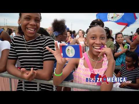 Belize Day 2017 OFFICIAL Promo Video