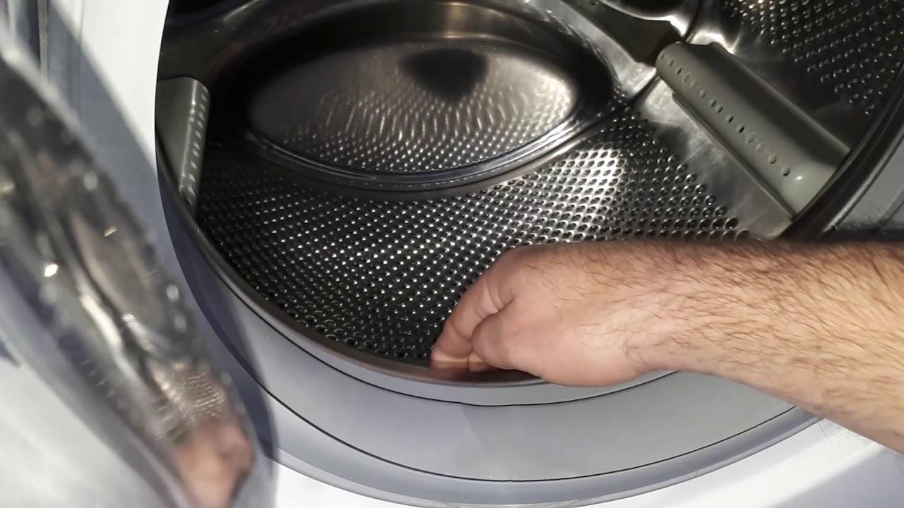 Extrem Waschmaschine schleudert laut - woran liegt`s? - YouTube IR15