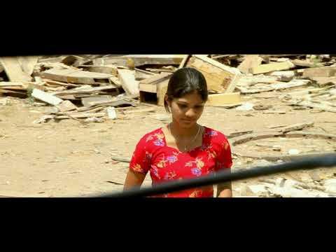 Railway Station Movie Scenes - Shiva and Sravani dancing in train - Sandeep, Shravani