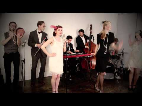 Gentleman Vintage 1920s Gatsby Style Psy Cover