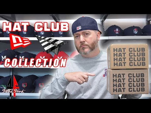 HAT CLUB X NEW ERA X PAPER PLANES COLLECTION !!! UNBOXING & REVIEW !!! FITTED FIEND EP. 96