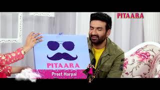 Preet Harpal With #Shonkan | Shonkan Filma Di | Pitaara TV
