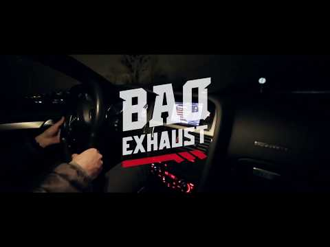 Audi S5 -  Baq Exhaust active system by baq-garage.pl Brutal sound and acceleration
