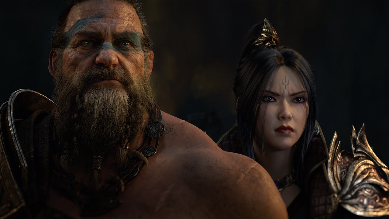 Diablo Immortal Cinematic Trailer - Enter the world of Diablo Immortal, a new entry in the Diablo universe.