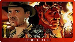 Indiana Jones und der Tempel des Todes ≣ 1984 ≣ Trailer ≣ Remastered