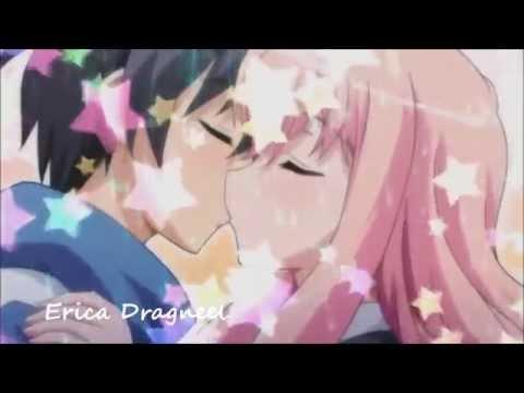 Anime cuples AMV - shower
