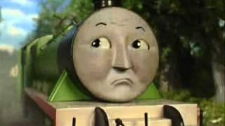 Thomas/Blackadder Goes Forth Parody Clip 11