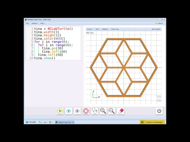 Python I: Loops II (Nested Loops)