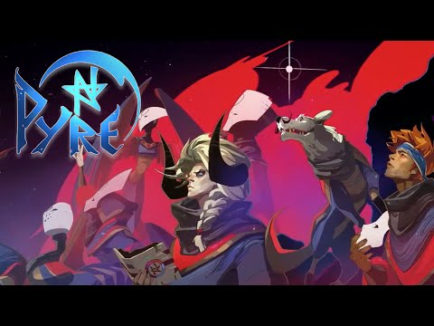 Pyre - Launch Trailer